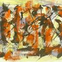 #1065 Watercolor