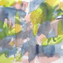#1077 Watercolor