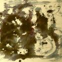 #1091 Watercolor, ink