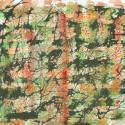#1092 Watercolor, ink